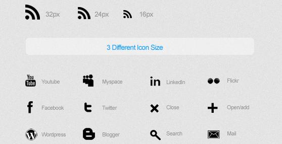 Renova Icons