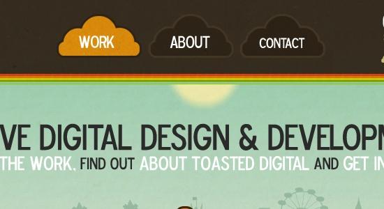 Toasted Digital