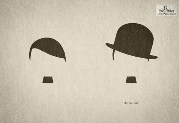 Hut Weber: Hitler vs. Chaplin