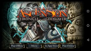 Ascension Title
