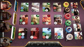 Splendor Game App
