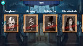 Mysterium - Story