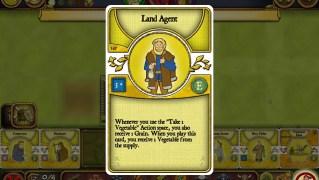 Agricola Land Agent
