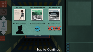 Burgle Bros tutorial