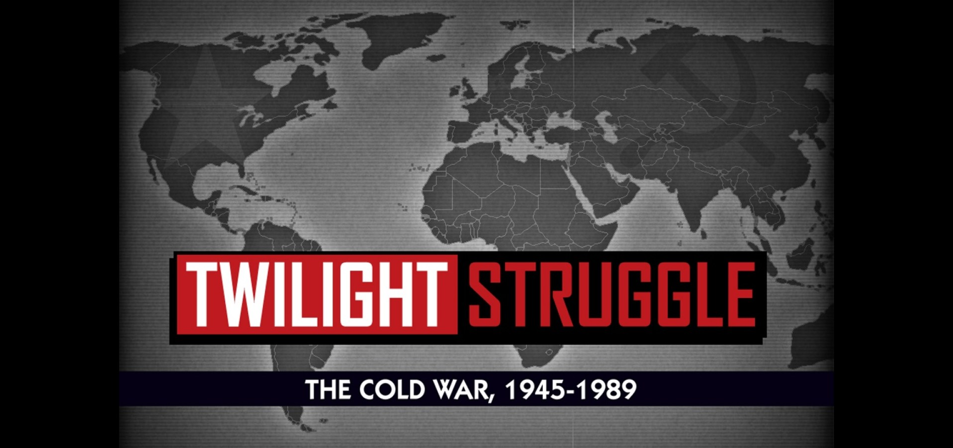 Twilight Struggle - header