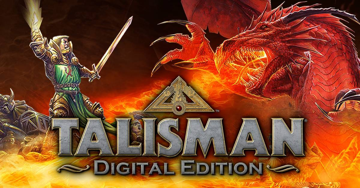 talisman - feature