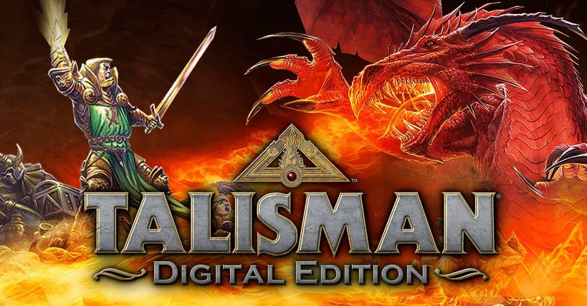 talisman - feature
