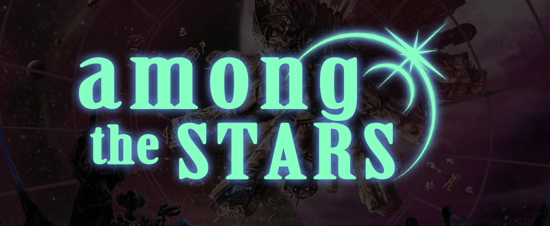 Among the Stars - banner