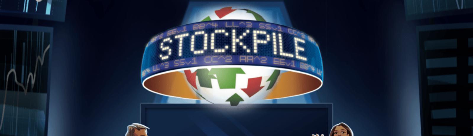 stockpile - feature