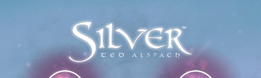 silver - banner