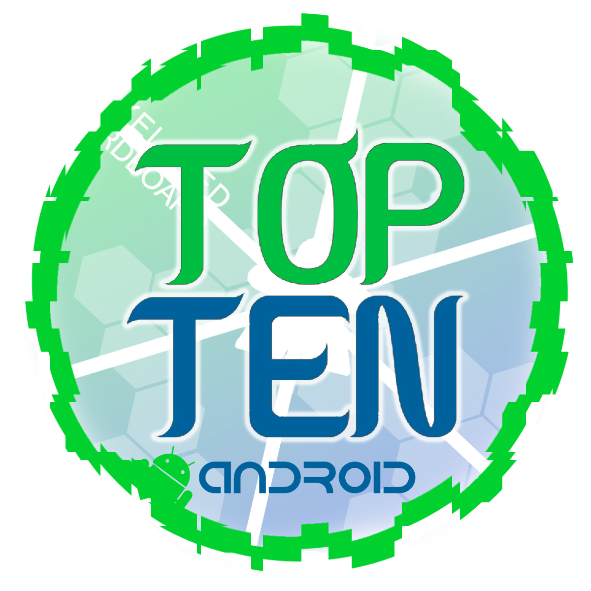 top 10 android