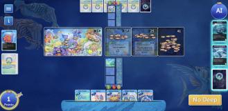oceans - game
