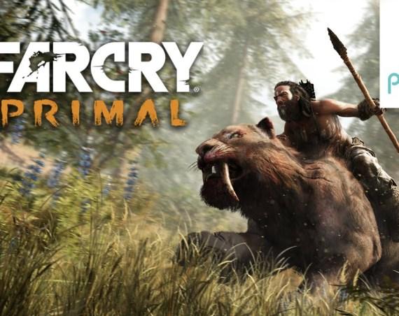 Reseña Far Cry Primal