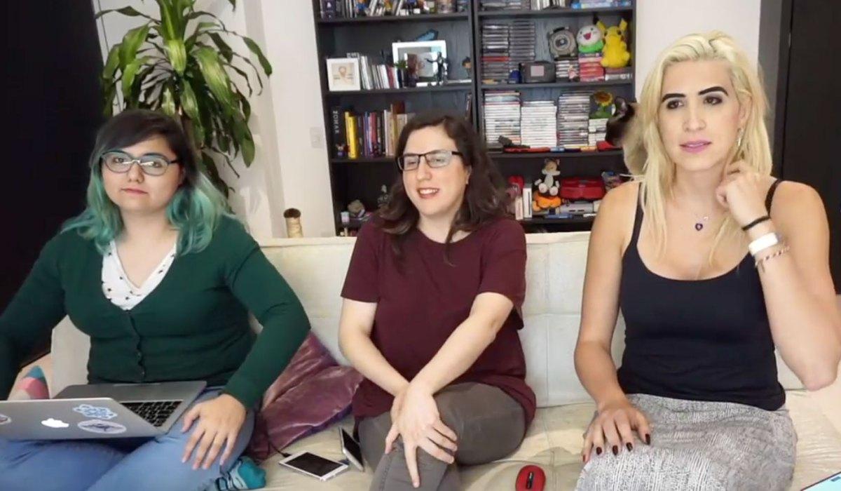 parejas en los videojuegos