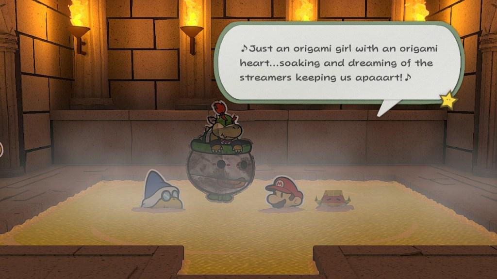 Paper Mario: