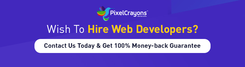 hire web developers