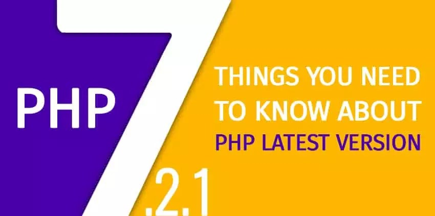 PHP 7: A New Revolution in PHP Web Development