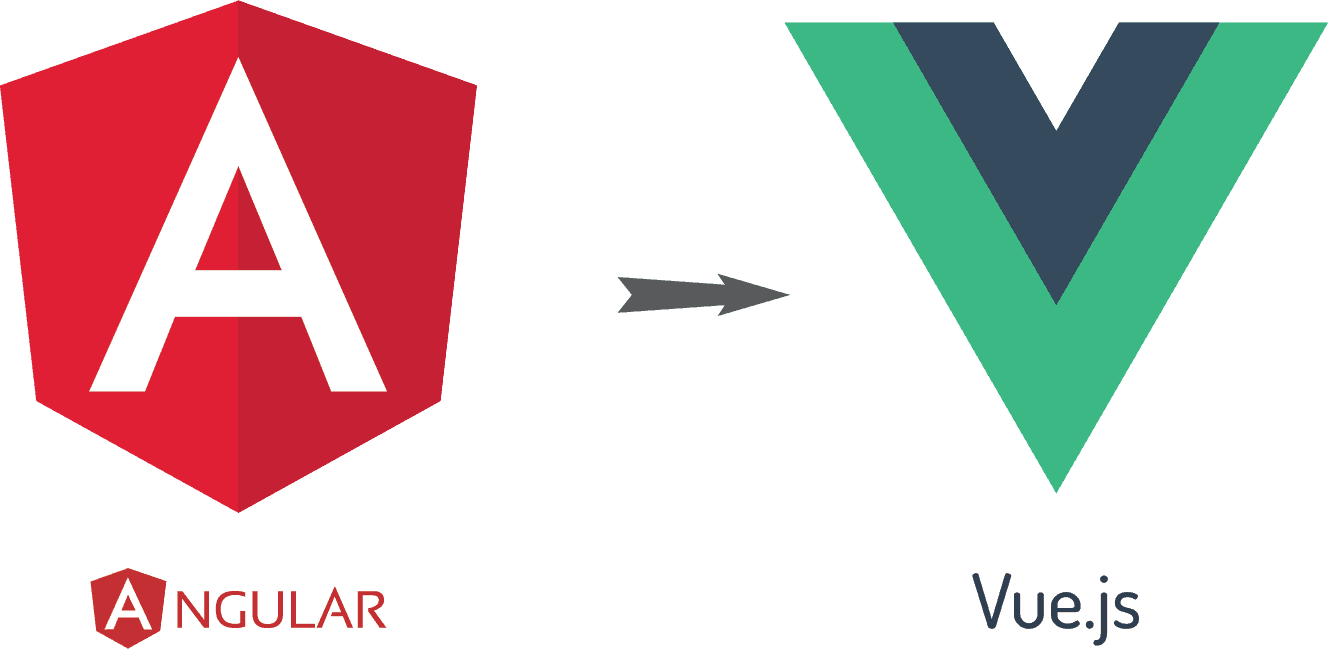 AngularJS vs Vue.js: Which is the Best Front-end JavaScript Framework?