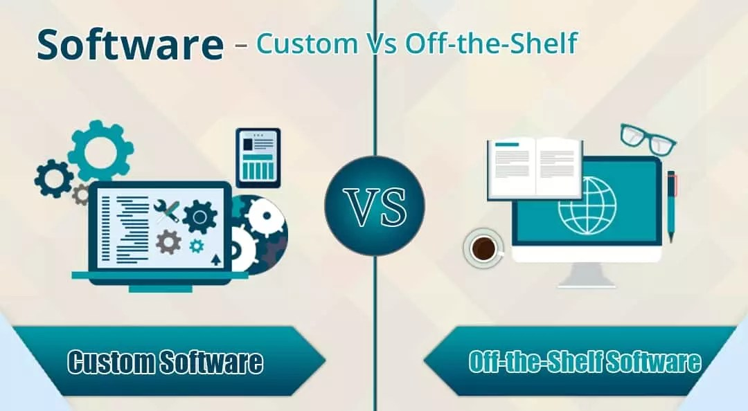 Custom Software Development vs Off-the-shelf Services. Which is better?