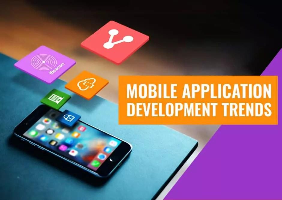 Top Mobile App Trends in 2019