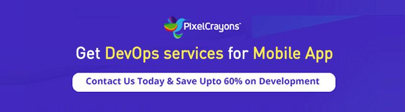 DevOps services for Mobile App