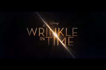 A WRINKLE IN TIME