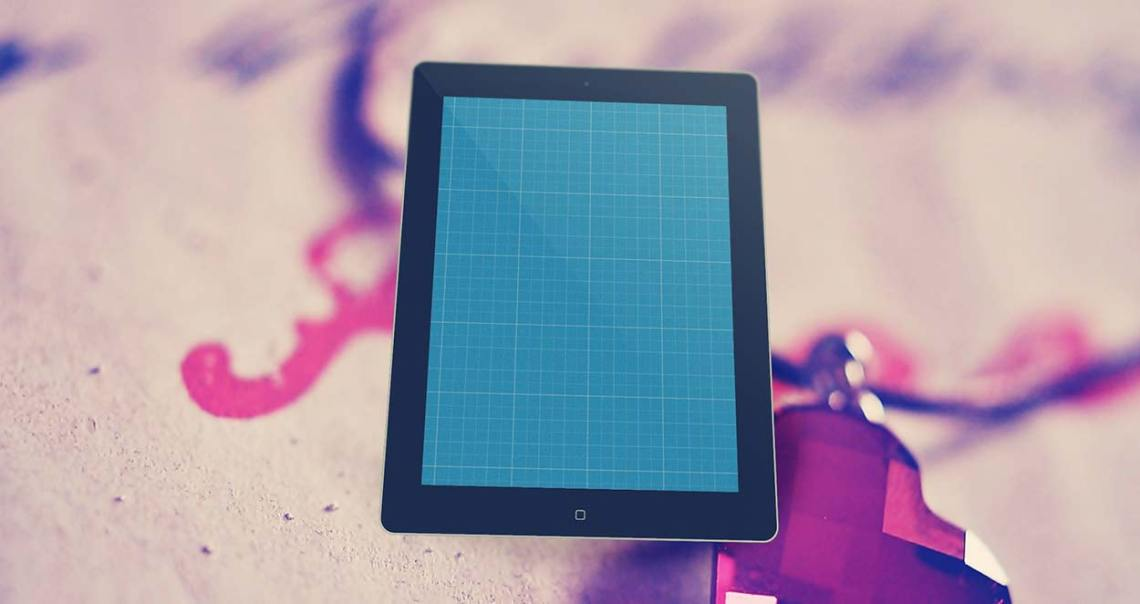 beautiful-ipad-mockup-preview
