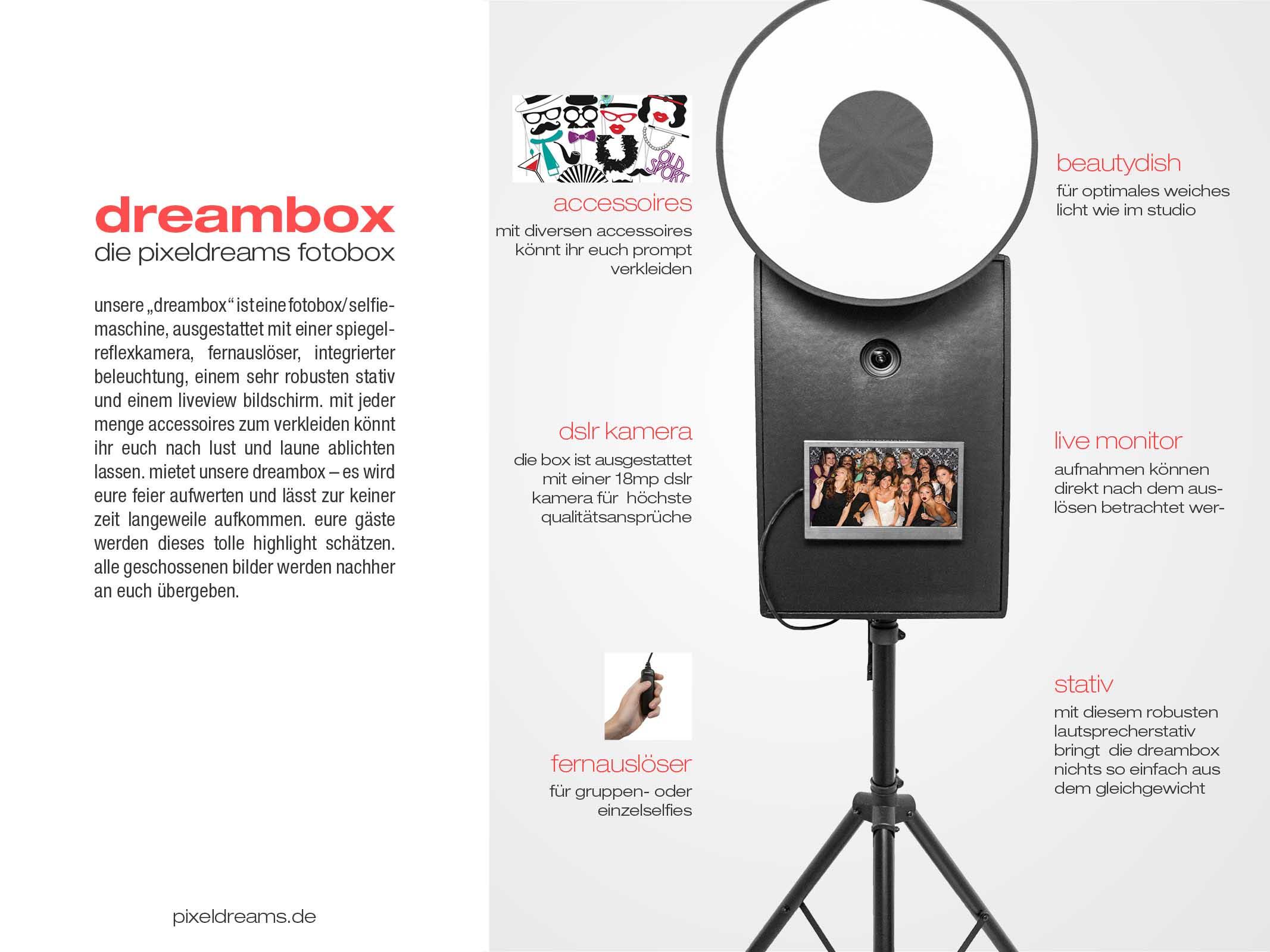 Jetzt Photo Booth Fotobox in Köln, Bonn, Düsseldorf buchen. Die Fotobox ist in Köln Bonn Düsseldorf und Umgebung günstig zu vermieten. Wir verleihen Sie einschließlich Accessoires wie Props und andere Verkleidungsmaterialien gibt es im Preis inbegriffen.