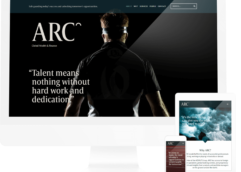 ARC Global Wealth