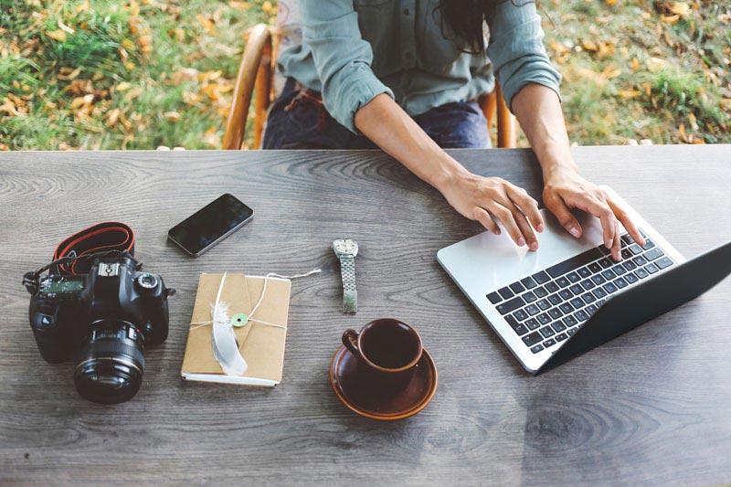 Pixel Fish Web Design Tips tips for online success