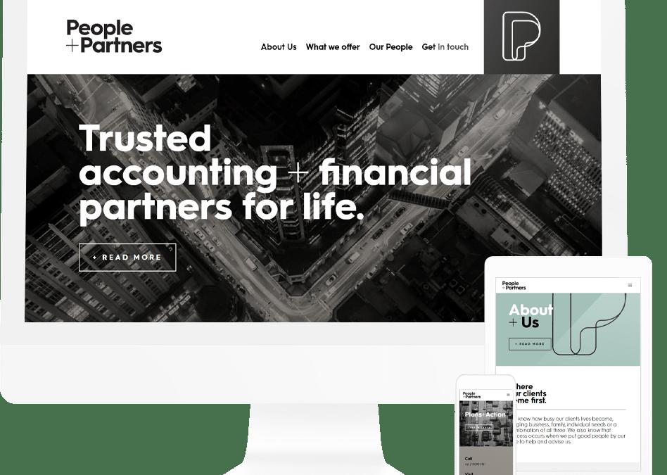 People + Partners