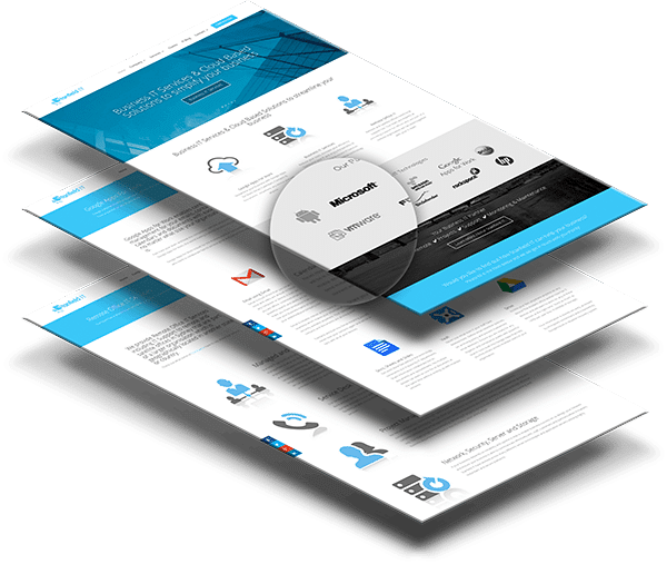 Wordpress Web Design Experts