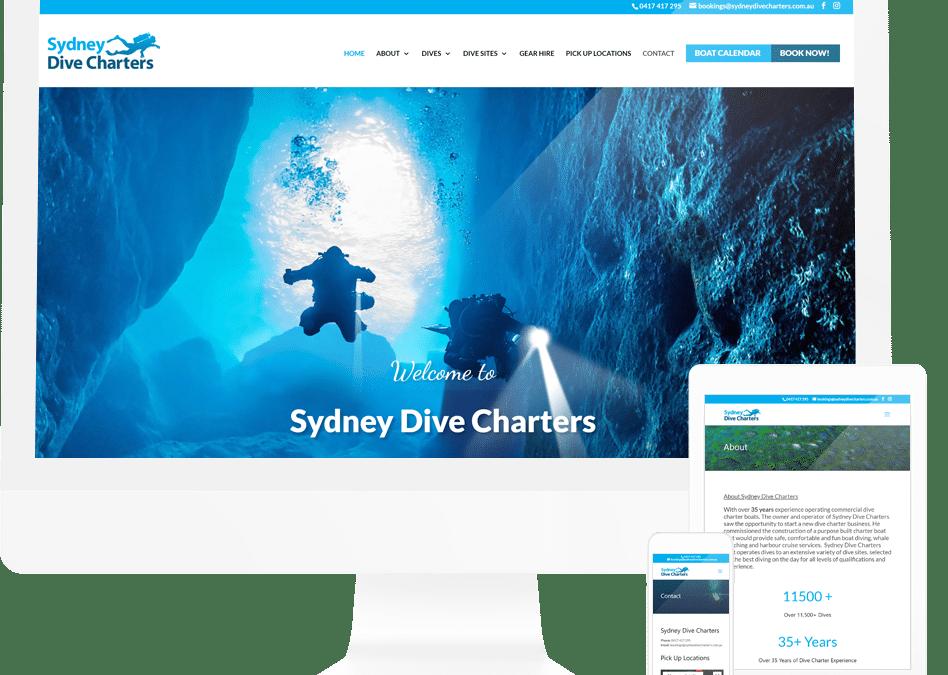Sydney Dive Charters