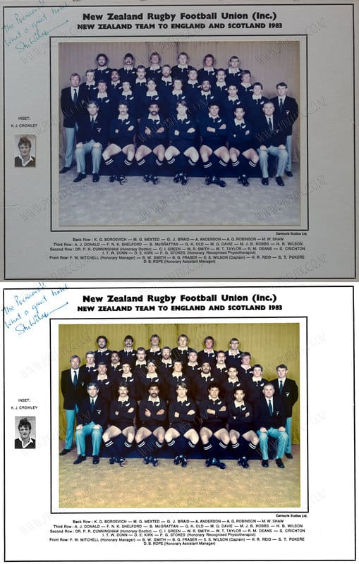 All Blacks photo restoration