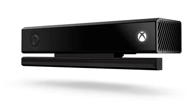 Kinect Xbox One