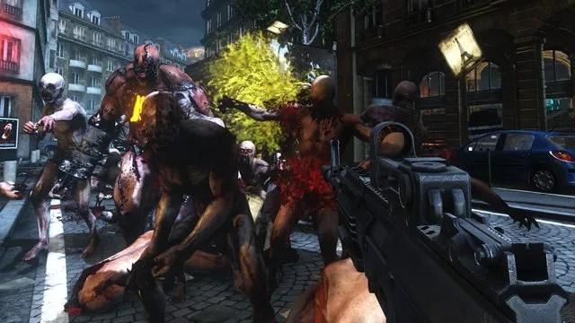 killing floor 2, gioco, fps, horror
