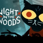 Night in the Woods – Inseguire qualcosa, restando immobili