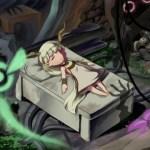 htoL#NiQ: The Firefly Diary