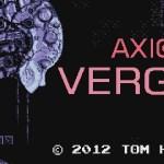 Axiom Verge: amore a 16 bit
