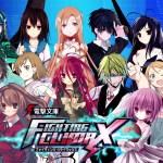 Dengeki Bunko: Fighting Climax – colpi incrociati