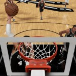 NBA 2K16 – Freq Show