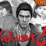 Yakuza 5 – Mazzate emotive