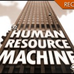 Human Resource Machine – Logiche umane