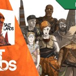 Saltlands – Il Kickstarter che attraversa il deserto