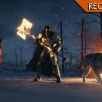 Destiny: I Signori del Ferro – Po esse fero e po esse piuma