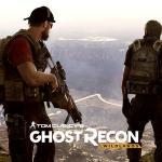 Ghost Recon Wildlands – I have a Sueño