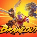 Brawlout – Esatto, è proprio il gioco a cui stavate pensando!