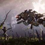 Multipixel – Horizon: Zero Dawn