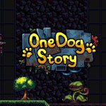 One Dog Story – Gordon Freedog