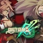 Multipixel – Guilty Gear Xrd REV 2